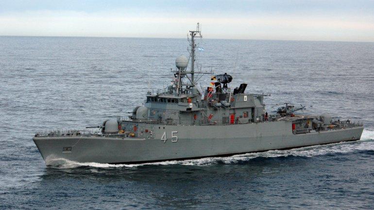 Por un fallo de la ONU, Argentina extiende su plataforma continental 0014491492