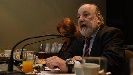 Claudio Bonadio argumentò que no hay argumentos que avalen la recusación de Cristina Kirchner