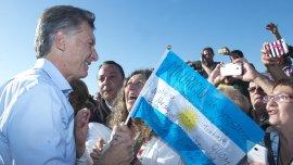 Macri se sulfura cuando le enrostran que su gobierno está destinado a los sectores más pudientes