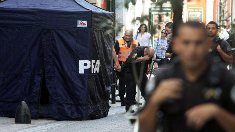 El abogado Silvio Guillermo Martinero disparó tras un presunto intento de robo y mató a un inocente.