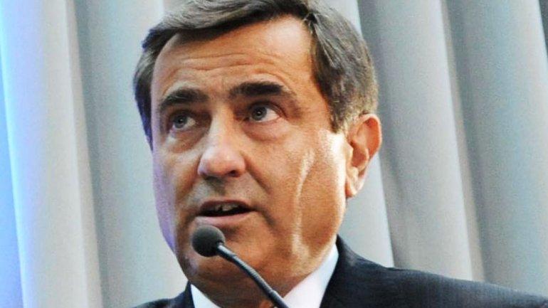 El ex jefe de la SIDE Héctor Icazuriaga, citado en la causa por la muerte de Alberto Nisman.