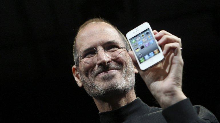 El año pasado el popular teléfono representó para Apple casi USD 1.000 millones cada ocho días