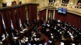 Cambiemos enfrenta en el Senado la presión de otras fuerzas para debatir una ampliación de la Corte Suprema