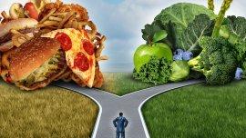 Sólo un 38% de los encuestados aseguró que se cuida en la dieta los 365 días del año