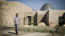 Sebastián Zuccardi presentó su obra y la nueva tendencia de los vinos de alta gama para conquistar al mundo
