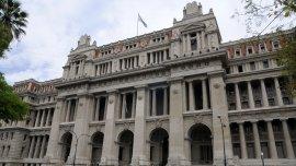 $14,8 millones serán para el reacondicionamiento estructural de las escaleras interiores
