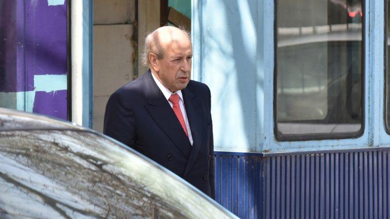 Manuel Vazquez quiso eludir la captura que ordenó el juez Ercolini escondiéndose en un placard de su casa en San Isidro.