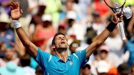 El serbio busca su sexto título en Miami, su tercero consecutivo