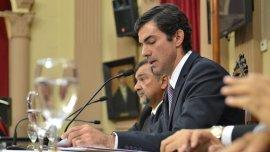 Juan Manuel Urtubey, figura clave dentro de la puja interna del peronismo