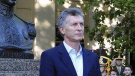 Mauricio Macri pidió un informe detallado de lo que ocurrió en la jornada del acto de Cristina Kirchner en Tribunales.
