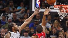 Con esta victoria, los Spurs alcanzaron las 64 victorias en la temporada, un nuevo record para la franquicia