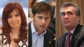 La ex jefa de Estado y dos funcionarios de su gobierno, citados a indagatoria por la Justicia