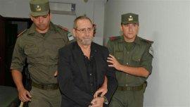 Desde este lunes Ricardo Jaime estará en un pabellón común de la cárcel de Ezeiza