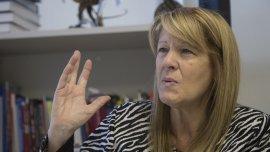 El juez Casanello ratificó a Margarita Stolbizer en la causa por la Ruta del Dinero K