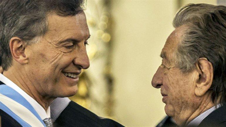 Denuncia contra Macri: