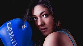 Brenda Carabajal va por su chance de lograr un título mundial