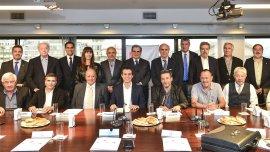 La Institución elevará un informe al Jefe de Gobierno de la Ciudad de Buenos Aires,Horacio Rodríguez Larreta