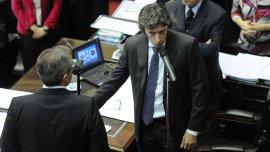 La Cámara de Diputados aprobó la designación de tres auditores de la AGN.