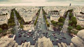 La polución en París llegó a semejantes niveles de insalubridad que se comenzaron a tomar distintas medidas.