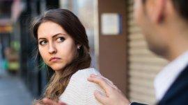 El 100% de las mujeres sufrió un tipo de acoso a lo largo de su vida en la calle