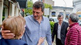 El líder del Frente Renovador pidió que el Gobierno revea sus prioridades