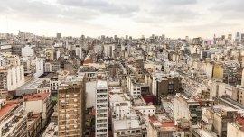 En abril, el Banco Central lanzó una serie de créditos indexados por la inflación