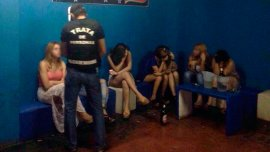 Rescatan a 15 presuntas víctimas de trata de personas en Misiones