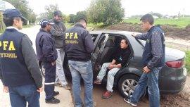 Fue detenido por ladivisión Investigación Federal de Fugitivos y la delegación Córdoba de la Policía Federal