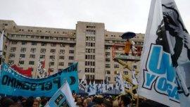 Cristina Elisabet Kirchner será investigada en la causa Dólar Futuro