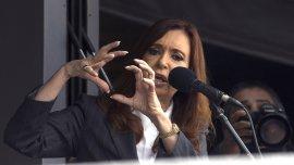 Cristina Kirchner denunció al juez Claudio Bonadio en el Consejo de la Magistratura