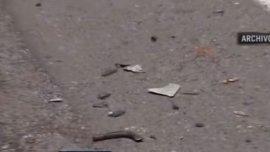 El motociclista fue arrollado en la ruta provincial 18 de Rosario