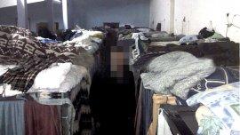 El pabellón 1 de la Unidad Nº70 del SPB: hacinamiento y un muerto por tuberculosis.