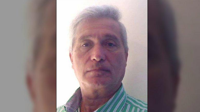 Detuvieron a Jorge Chueco