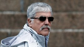Julio De Vido no estuvo en su banca cuando fue blanco de las críticas de Diputados