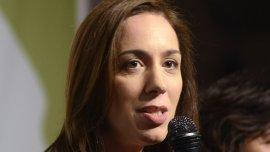 María Eugenia VIdal dio a conocer el estado de quebranto de la provincia que recibió del gobierno de Daniel Scioli
