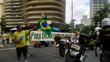 En medio de una crisis notable, la inflación tiende a atenuarse en Brasil