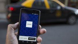 Nuevo fallo contra Uber de la Justicia porteña