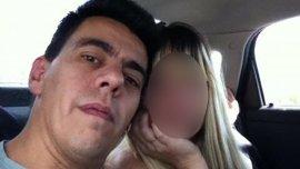 Adrián El Pollo Conci, buscado por el fiscal Federico Delgado.