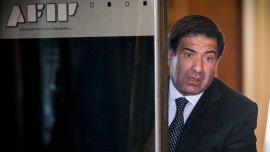 La cárcel se la deseo sobre todo a él, dijo Leonardo Fariña.