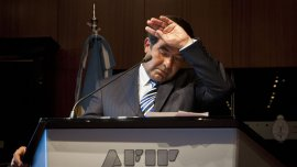 El oficialismo celebró la suspensión de Ricardo Echegaray de la AGN