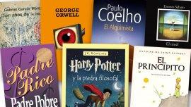 Encuesta. los 7 libros más influyentes