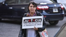 La Oficina Anticorrupción fue aceptada como querellante en la causa por la Tragedia de Once
