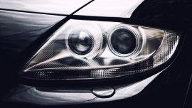 ¿Serías capaz de reconocer los autos sólo con mirar una porción mínima?