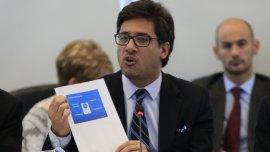 El ministro Germán Garavano criticó a la justicia federal