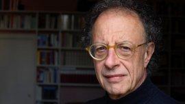 El ex juez italiano Gherardo Colombo, figura clave en el proceso conocido como Mani Pulite