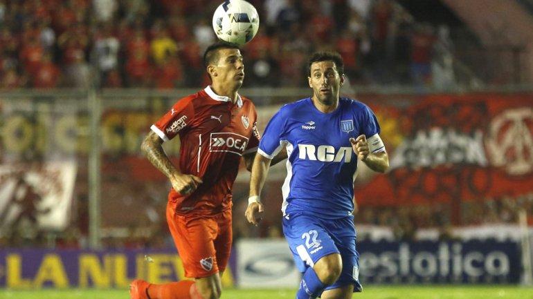 Independiente visita a Racing con la obligación de ganar...