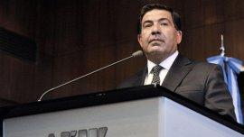Echegaray no consigue quórum para las reuniones de la Auditoría General