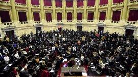 La oposición buscará que convertir en ley el proyecto del Senado