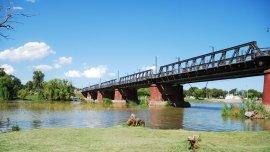 Río Cuarto quiere ser provincia
