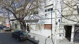 Berman Fleiner cayó en el barrio de Villa Crespo. Era buscado por el robo de un auto